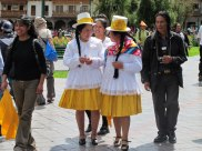 Cusco 2nd day & Folkloric Festival 2013-04-11 033