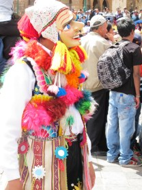 Cusco 2nd day & Folkloric Festival 2013-04-11 034