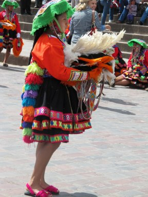 Cusco 2nd day & Folkloric Festival 2013-04-11 051
