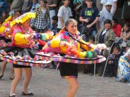 Cusco 2nd day & Folkloric Festival 2013-04-11 071