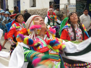 Cusco 2nd day & Folkloric Festival 2013-04-11 091