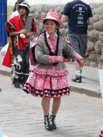 Cusco 2nd day & Folkloric Festival 2013-04-11 095