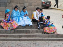 Cusco 2nd day & Folkloric Festival 2013-04-11 129
