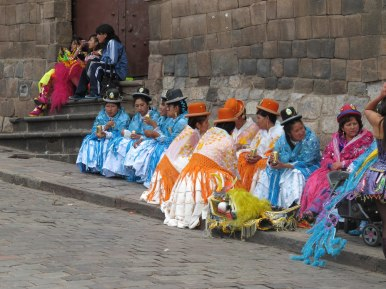 Cusco 2nd day & Folkloric Festival 2013-04-11 133