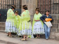 Cusco 2nd day & Folkloric Festival 2013-04-11 141