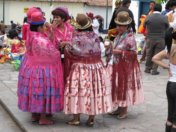 Cusco 2nd day & Folkloric Festival 2013-04-11 142