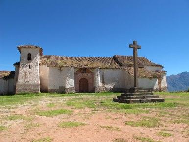 Maras' church