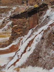 Salt formation details