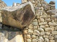 Big rock fundation