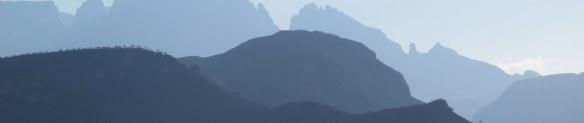 The Drakensberg 2013-07-020
