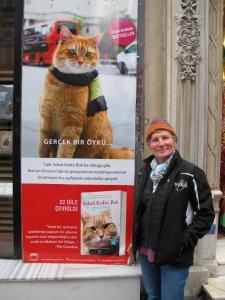 """A Street Cat Named Bob"" by James Bowen"